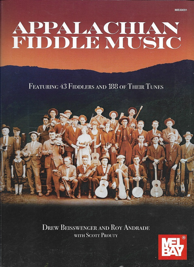 Appalachian Fiddle Music